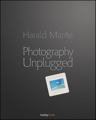 Photography Unplugged Cover