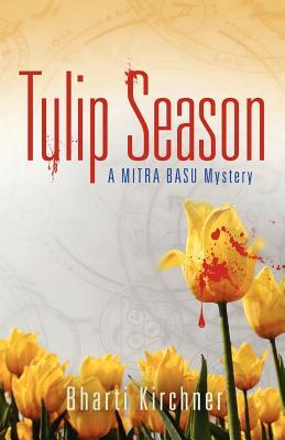 Tulip Season Cover