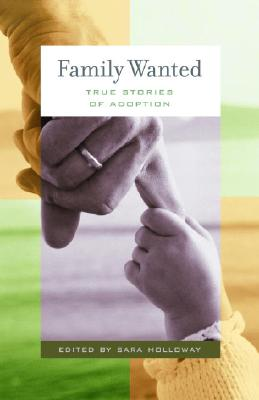 Family Wanted Cover
