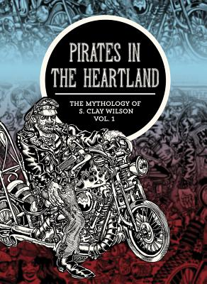 Pirates in the Heartland Cover