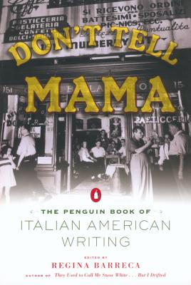 Don't Tell Mama! Cover