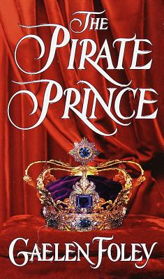The Pirate Prince Cover