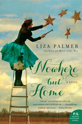 Nowhere But Home Cover Image