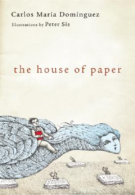 The House of Paper Cover