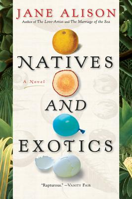 Natives and Exotics Cover Image