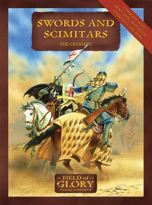 Swords and Scimitars Cover