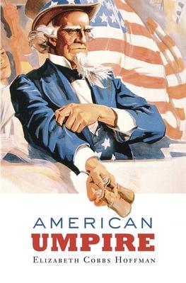 American Umpire Cover