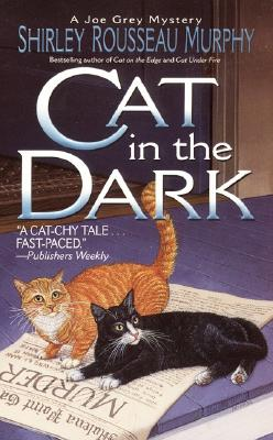 Cat in the Dark Cover Image