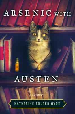 Arsenic with Austen Cover