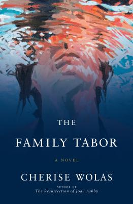 The Family Tabor: A Novel Cover Image