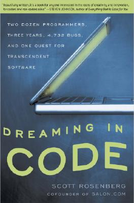 Dreaming in Code Cover