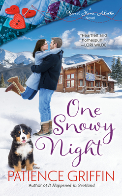 Cover for One Snowy Night (Sweet Home, Alaska #1)