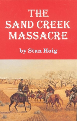 The Sand Creek Massacre Cover Image
