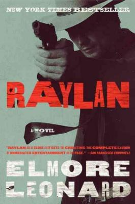 Raylan: A Novel Cover Image