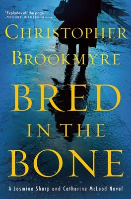 Bred in the Bone Cover Image