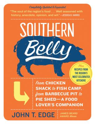 Southern Belly: A Food Lover's Companion Cover Image