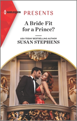 A Bride Fit for a Prince? Cover Image