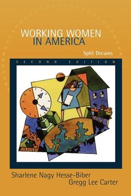 Working Women in America: Split Dreams Cover Image