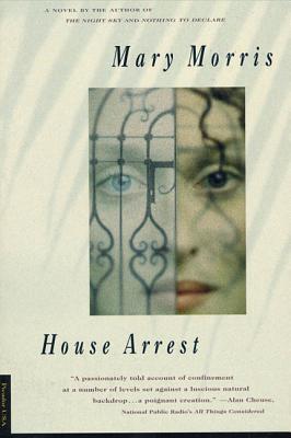 House Arrest Cover Image