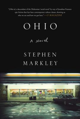 Ohio Cover Image