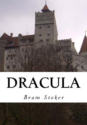 Dracula: The Original Classic Horror Story Cover Image
