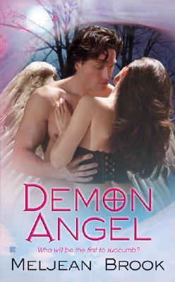 Demon Angel Cover