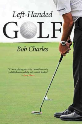 Left-Handed Golf Cover Image
