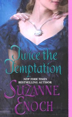 Twice the Temptation Cover Image