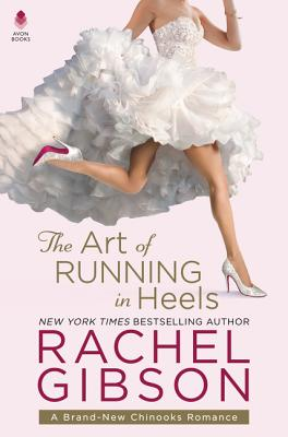 The Art of Running in Heels Cover Image