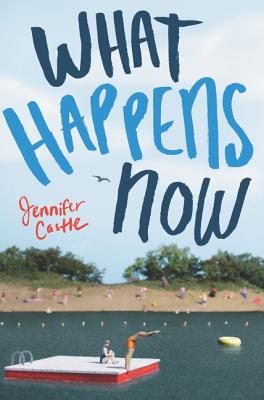 What Happens Now Cover Image