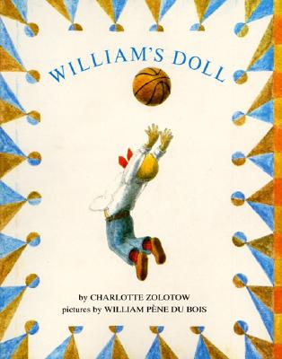Cover for William's Doll
