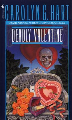 Deadly Valentine Cover Image