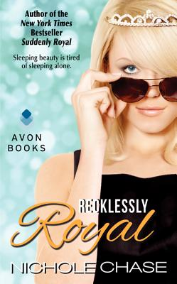 Recklessly Royal Cover