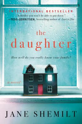 Cover for The Daughter