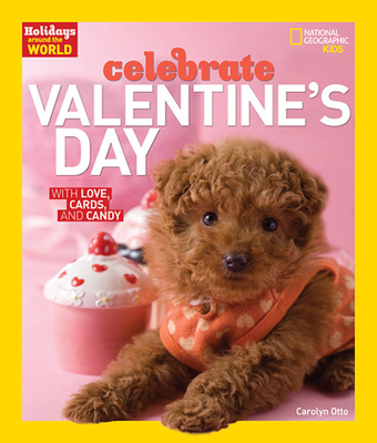 Holidays Around the World: Celebrate Valentine's Day cover image