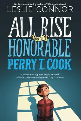 All Rise for the Honorable Perry T. Cook Cover Image