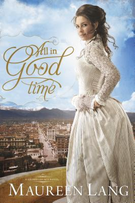 All in Good Time Cover