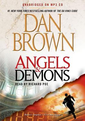 Angels & Demons: A Novel Cover Image