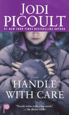 Cover for Handle with Care