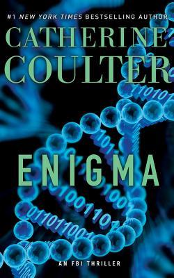 Enigma (FBI Thriller #21) Cover Image