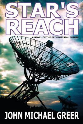 Star's Reach Cover