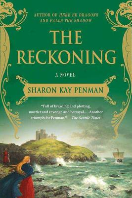 The Reckoning: A Novel (Welsh Princes Trilogy #3) Cover Image