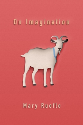 On Imagination (Quarternote Chapbook) Cover Image