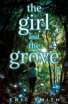 Cover for Girl and the Grove