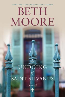 The Undoing of Saint Silvanus Cover Image