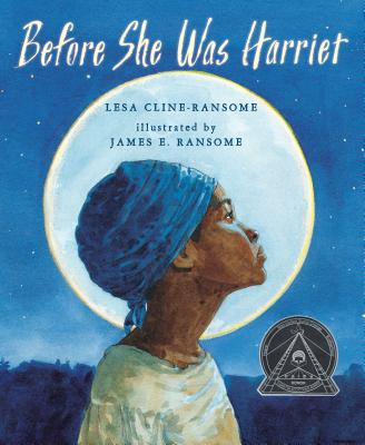 Before She Was Harriet Cover Image