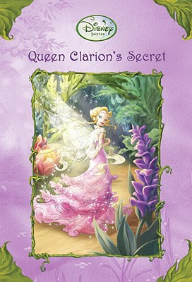 Queen Clarion's Secret Cover
