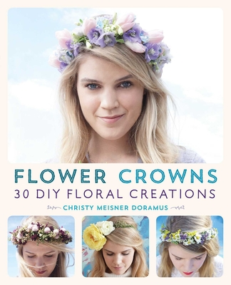 Cover for Flower Crowns