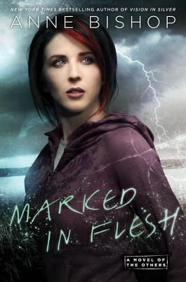 Marked In Flesh (A Novel of the Others #4) Cover Image