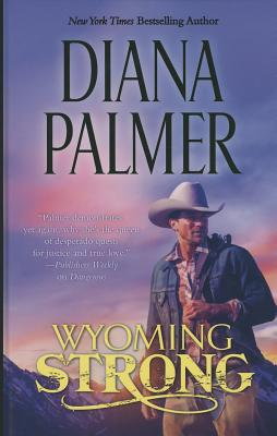 Wyoming Strong (Bitter Heart #4) Cover Image
